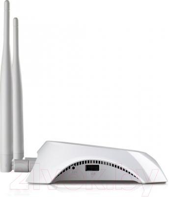 Беспроводной маршрутизатор TP-Link TL-MR3420 V2