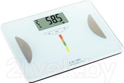 Напольные весы электронные Camry EF601