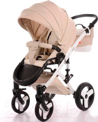 Детская универсальная коляска Tako Toddler Eco 3 в 1 (02)