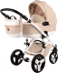Детская универсальная коляска Tako Toddler Eco 3 в 1 (02) -
