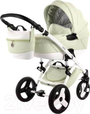 Детская универсальная коляска Tako Toddler Eco 3 в 1 (03)