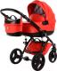 Детская универсальная коляска Tako Toddler Eco 3 в 1 (06) -
