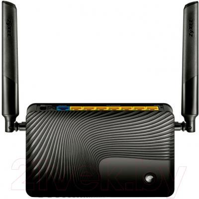 Беспроводной маршрутизатор ZyXEL Keenetic Ultra II
