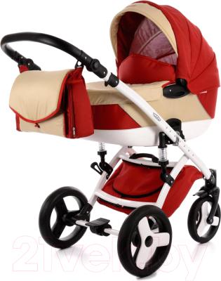 Детская универсальная коляска Tako Toddler 2 в 1 (03)