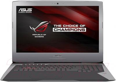 Ноутбук Asus G752VY-GC337T