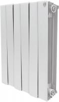 Радиатор биметаллический Royal Thermo PianoForte 500 (2 секции) -
