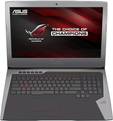 Ноутбук Asus G752VT-GC126T