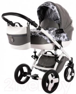 Детская универсальная коляска Tako Toddler Eco 3 в 1 (05)