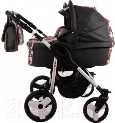 Детская универсальная коляска Tako Jumper Duo (01)