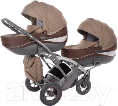 Детская универсальная коляска Tako Omega Duo (02)