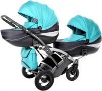 Детская универсальная коляска Tako Omega Duo (05) -