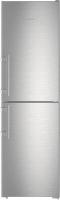 Холодильник с морозильником Liebherr CNef 3915 Comfort -