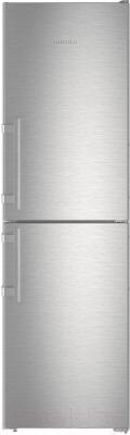 Холодильник с морозильником Liebherr CNef 3915 Comfort