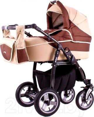 Детская универсальная коляска Adbor Zipp (26)