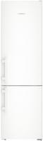 Холодильник с морозильником Liebherr CN 4015 -