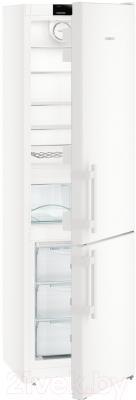 Холодильник с морозильником Liebherr CN 4015