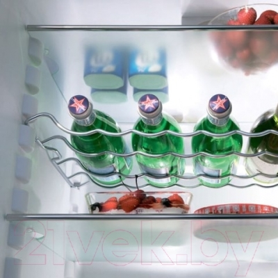 Холодильник с морозильником Liebherr CN 3915 Comfort