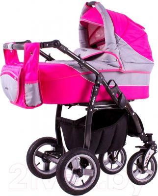 Детская универсальная коляска Adbor Zipp (53)