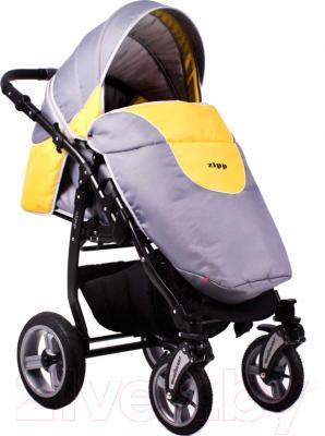 Детская универсальная коляска Adbor Zipp (53) - внешний вид на примере модели другого цвета