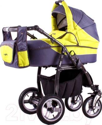 Детская универсальная коляска Adbor Zipp (55)