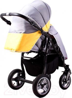 Детская универсальная коляска Adbor Zipp (55) - внешний вид на примере модели другого цвета
