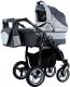 Детская универсальная коляска Adbor Zipp (88a) -