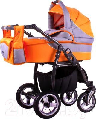 Детская универсальная коляска Adbor Zipp (98a)
