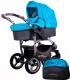 Детская универсальная коляска Adbor Arte 3x3 (14) -
