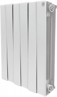 Радиатор биметаллический Royal Thermo PianoForte 500 (3 секции) -