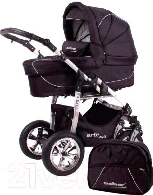 Детская универсальная коляска Adbor Arte 3x3 (50)