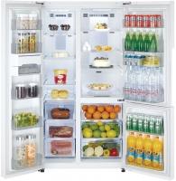 Холодильник с морозильником Daewoo FRS-T30H3PW -