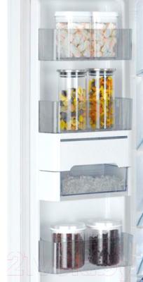 Холодильник с морозильником Daewoo FRS-T30H3PW
