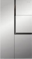Холодильник с морозильником Daewoo FRS-T30H3SM -