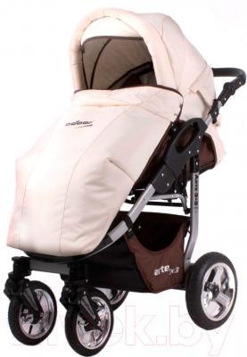 Детская универсальная коляска Adbor Arte 3x3 (64)