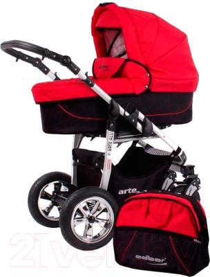 Детская универсальная коляска Adbor Arte 3x3 (110)