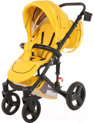Детская прогулочная коляска Tako Speed (01)