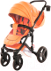 Детская прогулочная коляска Tako Speed (05) -