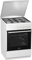 Кухонная плита Gorenje G611E10WKA -