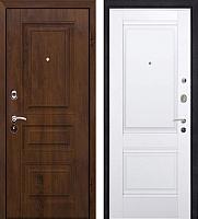 Входная дверь МеталЮр М9 (86х206, правая) -