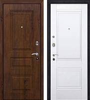 Входная дверь МеталЮр М9 (86х206, левая) -