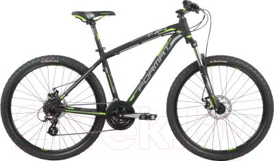 Велосипед Format 1414 26 2016 (S, черный матовый)