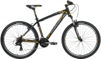 Велосипед Format 1415 26 2016 (M, серый матовый) -