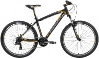 Велосипед Format 1415 26 2016 (S, черный матовый) -
