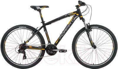 Велосипед Format 1415 26 2016 (S, черный матовый)