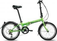 Велосипед Forward Enigma 2.0 2016 (зеленый матовый) -