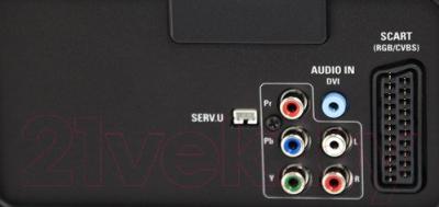 Телевизор Philips 40PFT5501/60