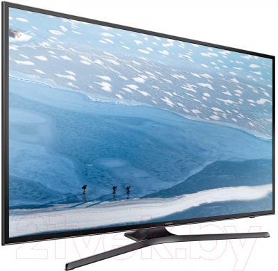 Телевизор Samsung UE43KU6000U