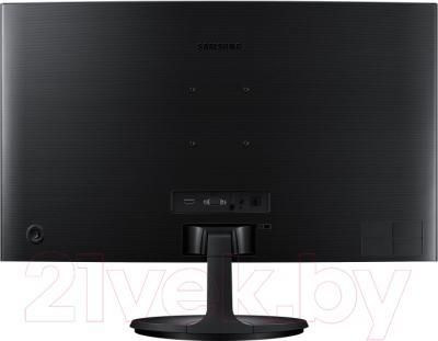 Монитор Samsung C24F390FHI (LC24F390FHIX)