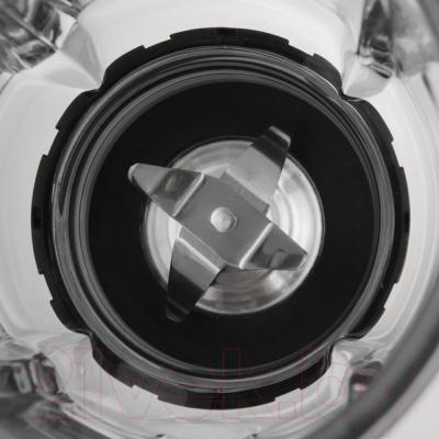 Блендер стационарный Polaris PTB0204G (серебристый)