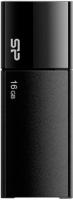 Usb flash накопитель Silicon Power Ultima U05 16GB (SP016GBUF2U05V1K) -